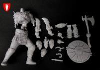 Barbarian 75mm