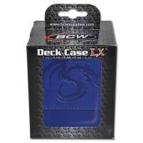 Deck Case LX - Blue