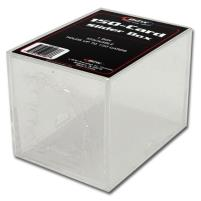 2 Piece Slider Box - 150 Count