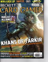 """#4 """"Khans of Tarkir In-Depth Streategy Guide"""""""