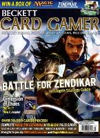 "#10 ""Battle For Zendikar In-Depth Streategy Guide"""