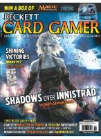 "#12 ""Shadows Over Innistrad In-Depth Streategy Guide"""