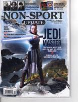 "#28 Vol. 6 ""Jedi Master, Arrow Season 4, The Walking Dead Evolution"""