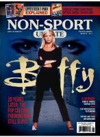 "#28 Vol. 4 ""Buffy the Vampire Slayer 20 Years On!"""