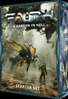 Faith - A Garden in Hell - Starter Set