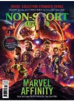"""#29 Vol. 3 """"Marvel Affinity, Collecting Stranger Things , Exclusive Promo Cards for Outlander and Star Trek"""""""