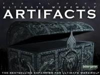 Ultimate Werewolf - Artifacts (2nd Edition)