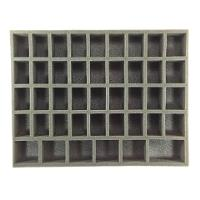 "1 1/2"" Army Tray - 32mm Space Marines"