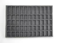 """1"""" 55 Standard Troop Foam Tray"""