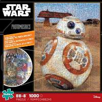 Photomosaics - BB-8