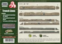 Trench Lines