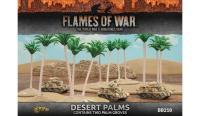Desert Palms (2017 Edition)