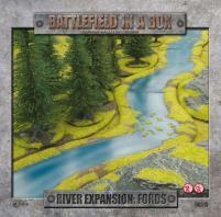 River Expansion - Fords