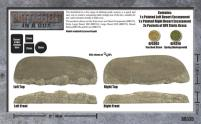 Desert Escarpments (1st Printing)
