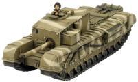 """Churchill 3"""" Gun Carrier"""