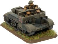 Bren Carrier Platoon