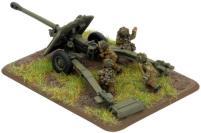 17 pdr. Gun (Para)