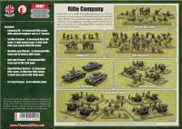 Blitzkrieg - Rifle Company