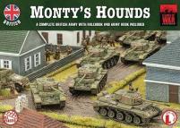Monty's Hounds