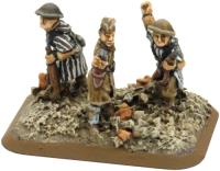 Goum Rifle Platoon
