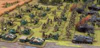 Blitzkrieg - Infantry Company, Compagnie de Fusiliers-Voltigeurs