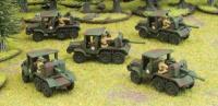 Blitzkrieg - Self Propelled 47mm Anti-Tank Platoon
