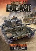 Armies of Late War - Forces from 1944-45