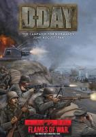 D-Day - The Campaign for Normandy