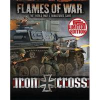 Iron Cross Unit Cards