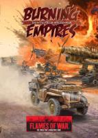 Burning Empires - The Battle for the Mediterranean