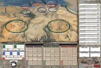 Burning Empires - Raiding Aces Raiders Campaign Pack