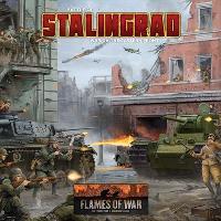 Stalingrad 2 Player Starter Set