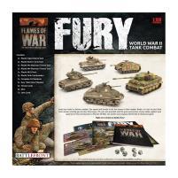 Fury Starter Set