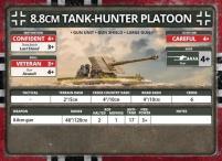 8.8cm Tank Hunter Platoon