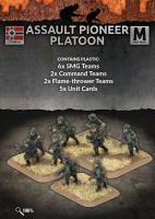 Assault Pioneer Platoon
