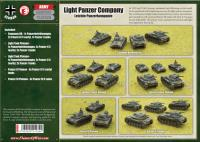 Blitzkrieg - Light Panzer Company