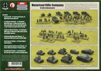 Blitzkrieg - Motorized Rifle Company