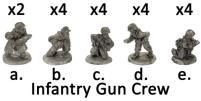 Anti-Tank Group (Winter)
