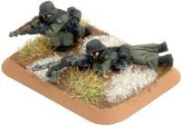 Anti-Tank Rifle Team (Greatcoat)