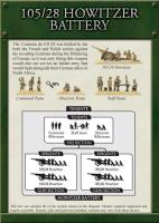 105/28 Howitzer Battery