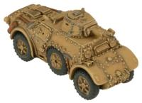 AB41 Armored Car Platoon