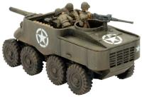 T55 Gun Motor Carriage