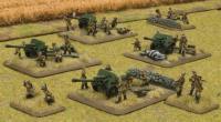 76mm Artillery Battalion