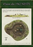45mm obr 1942 Nests