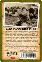 """5. SS-Panzerdivision """"Wiking"""" Dice & Token Set"""