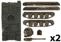 M113 C&V Recon Platoon
