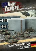Panzertruppen - West German Expansion