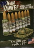 Paint Set - American