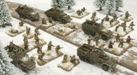 Armored Rifle Platoon (Winter)