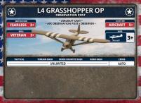 L4 Grasshopper Observation Post